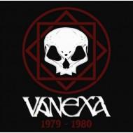 VANEXA - 1979-1980 CD