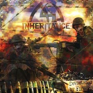 ASH INHERITANCE - Devastated By Fire