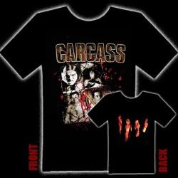 CARCASS - Necroticism T-Shirt