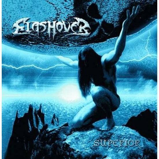 FLASHOVER - Superior CD