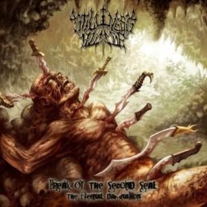 STILLNESS' BLADE - Break Of The Second Seal