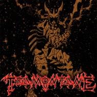 TRAMONTANE - Tramontane CD