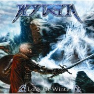 WYVERN - Lords Of Winter CD