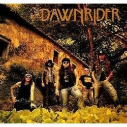 DAWNRIDER - Alpha Chapter CD