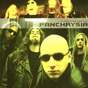 PANCHRYSIA - In Obscure Depths