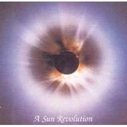 RHYMES OF DESTRUCTION - A Sun Revolution CD