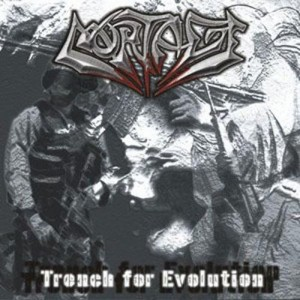 MORTAGE - Trench For Evolution