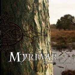 MYRKVAR - Als Een Woeste Horde CD