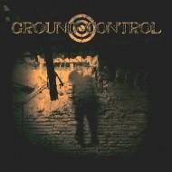 GROUND CONTROL - Dragged CD