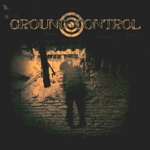 GROUND CONTROL - Dragged