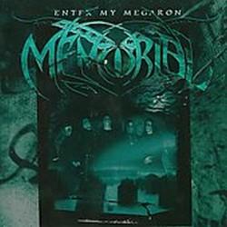 MEMORIAL - Enter My Megaron CD
