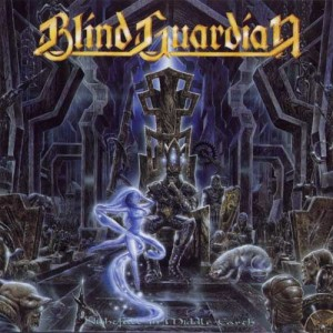 BLIND GUARDIAN - Nightfall In Middle Earth + OBI