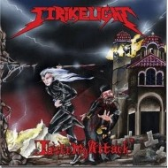 STRIKELIGHT - Taste My Attack CD