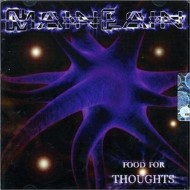 MAINPAIN - Food For Thoughts CD