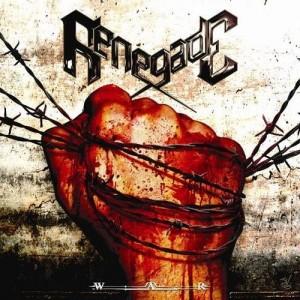 RENEGADE - W:A:R