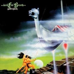 FAITHFUL BREATH - Gold 'n' Glory Vinyl LP