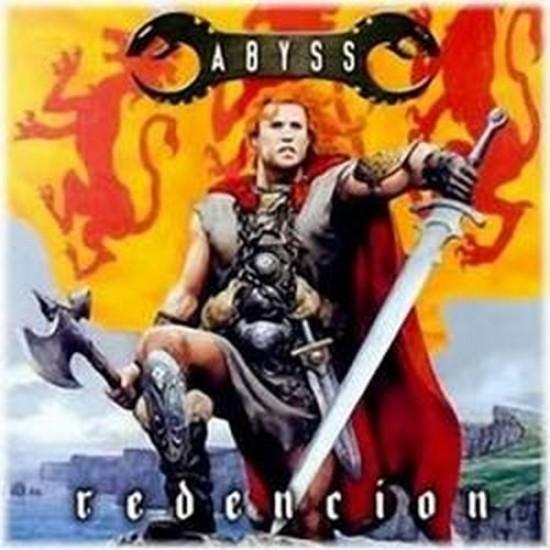 ABYSS - Redencion CD