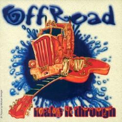 OFFROAD - Make It Through CD