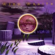WIND WRAITH - The Fortune Teller's Gaze CD