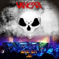 VANEXA - Metal City Live CD