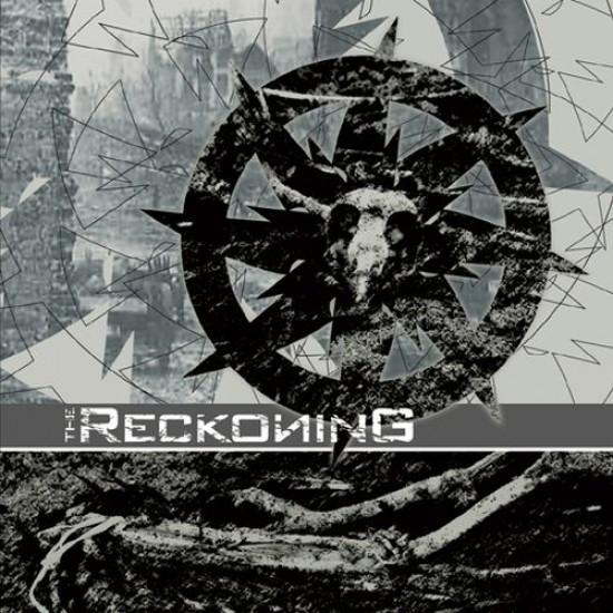 THE RECKONING - Counterblast CD
