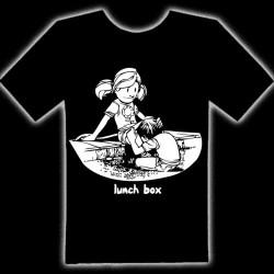 LUNCH BOX T-SHIRT - Lunch Box T-Shirt