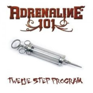 ADRENALINE 101 - Twelve Step Program