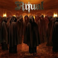 RITUAL - The Ancient Tome CD