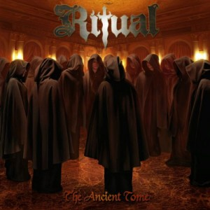 RITUAL - The Ancient Tome
