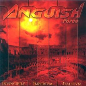ANGUISH FORCE - Invincible Imperium Italicum