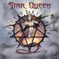 STAR QUEEN - Faithbringer CD