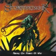 STORMBRINGER - Among The Flames Of War CD