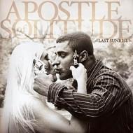 APOSTLE OF SOLITUDE - Last Sunrise CD