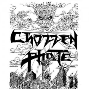 CHOZZEN PHATE - Chozzen Phate