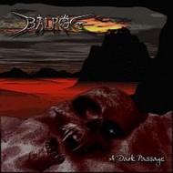 BALROG - A Dark Passage CD