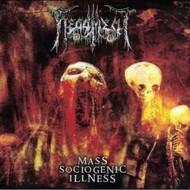 HEADMEAT - Mass Sociogenic Illness CD