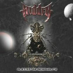 HIDDEN - Alexisstar Morphalite CD