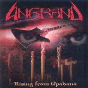 ANGBAND - Rising From Apadana