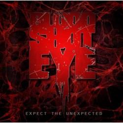 BLOODSHOTEYE - Expect The Unexpected CD