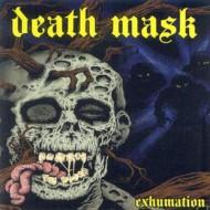 DEATH MASK - Exhumation CD