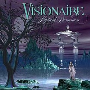 VISIONAIRE - Mystical Dominion