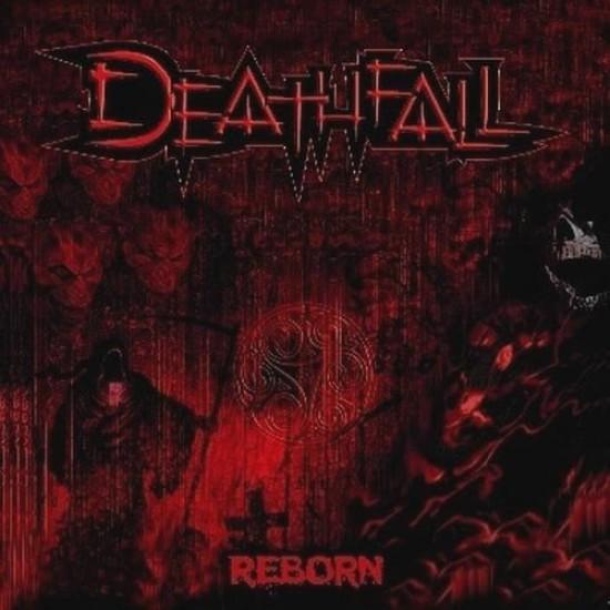 DEATHFALL - Reborn CD