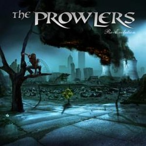THE PROWLERS - Re-Evolution