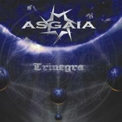 ASGAIA - Trinegra CD