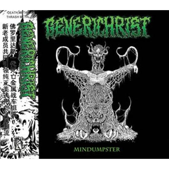 GENERICHRIST - Mindumpster +OBI MCD