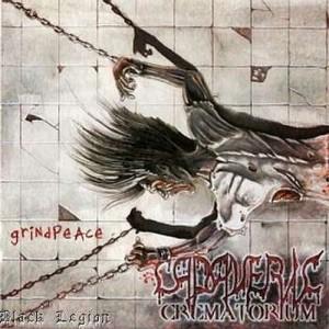 CADAVERIC CREMATORIUM - Grindpeace