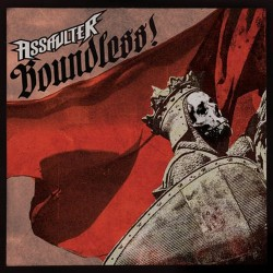 ASSAULTER - Boundless! CD