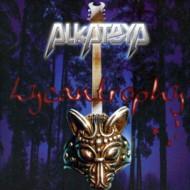 ALKATEYA - Lycantrophy CD