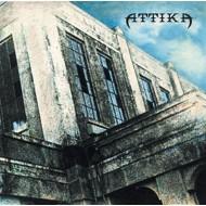 ATTIKA - Attika CD