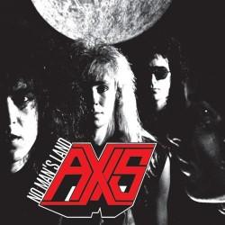 AXIS - No Man's Land CD